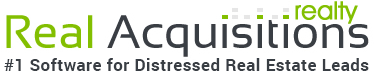 Company Logo For Real Acquisitions'