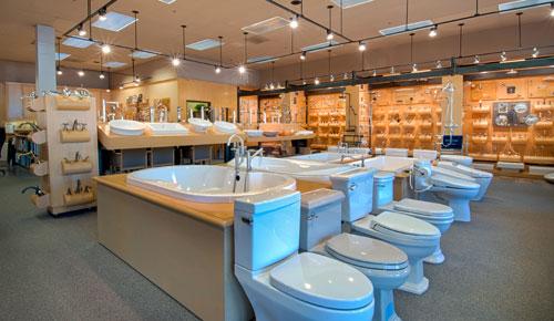 The Bath Company'