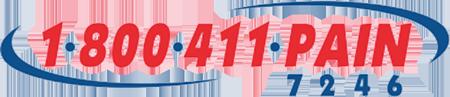 411 pain community service'