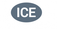 I.C.E INC. Logo