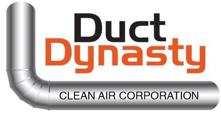 Company Logo For Duct Dynasty'