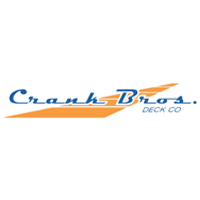 Company Logo For Crank Brothers Deck Company'