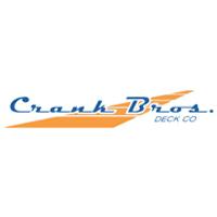 Crank Brothers Deck Company Logo