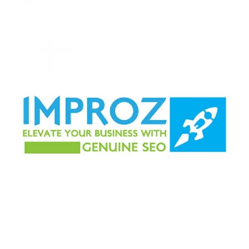 Company Logo For IMPROZ MARKETING'