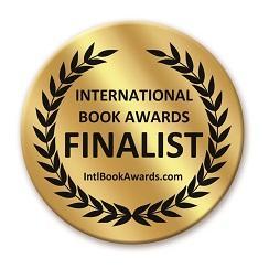 2019 International Book Awards Finalist Award'