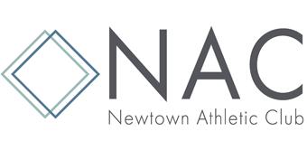 Company Logo For Newtown Athletic Club'