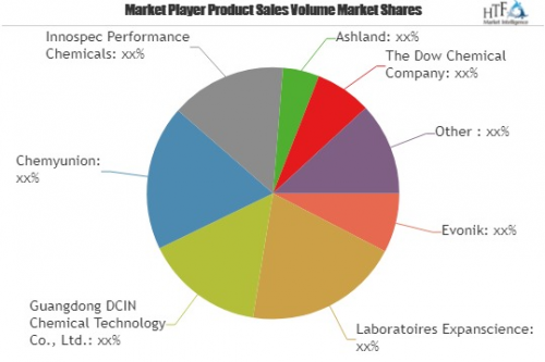 Hair Conditioning Agents Market'