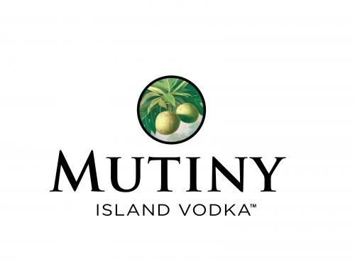 Company Logo For MUTINY Island Vodka'