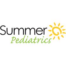 Company Logo For Summer Pediatrics'
