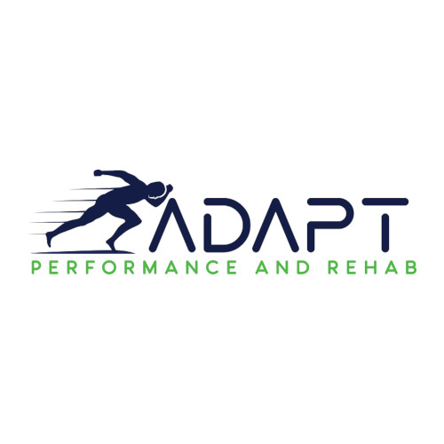 Company Logo For Adapt Performance And Rehab'