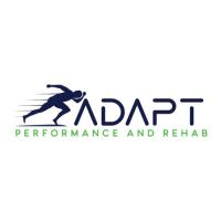 Adapt Performance And Rehab Logo