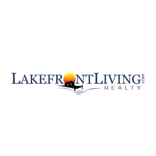 Company Logo For Lakefront Living Realty Missouri'