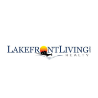 Lakefront Living Realty Missouri Logo