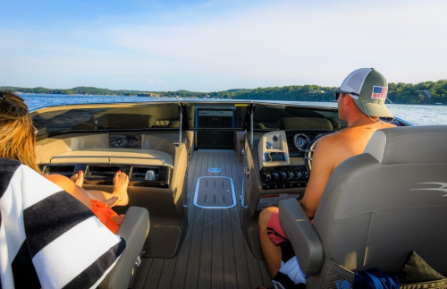 Lake Of The Ozarks Real Estate'