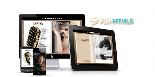 page flip software'