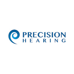 Company Logo For Precision Hearing'