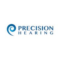 Precision Hearing Logo