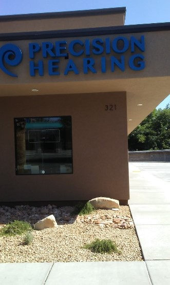 Hearing Aids Consults'