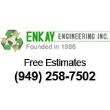 Enkay Engineering Logo