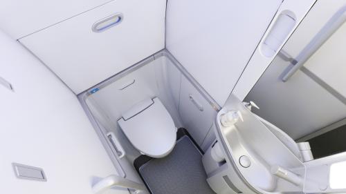 Aerospace Lavatory Systems Market'
