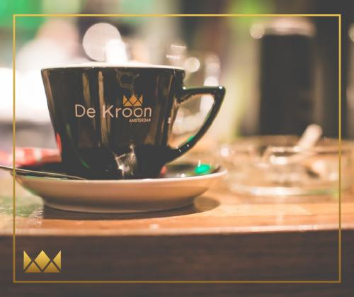 Coffee Shop De kroon'