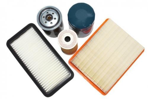 Car Filters Market'