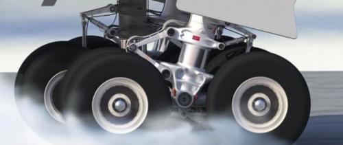 Commercial Aircraft Landing Gear Market'