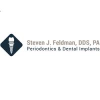 Dr. Steven J. Feldman DDS, PA Logo