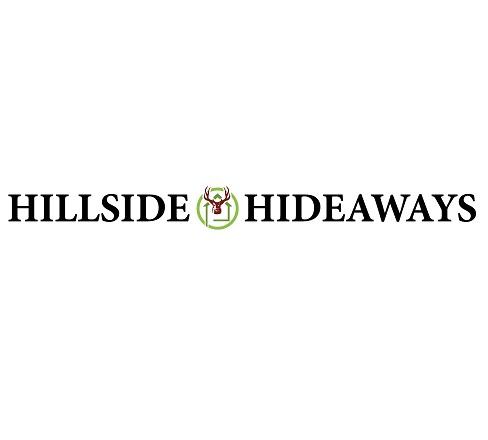 Company Logo For Hillside Hideaways'