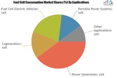 Fuel Cell Consumption Market'