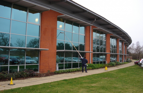 Gutter Cleaning Surrey'