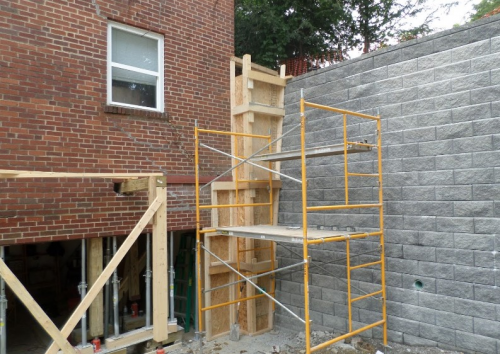 Structural Engineer Cincinnati Residential'