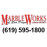 Company Logo For Marble Works of San Diego'