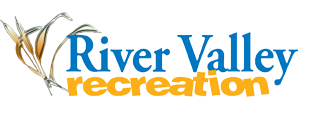Company Logo For River Valley Recreation'