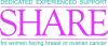 SHARE Logo'