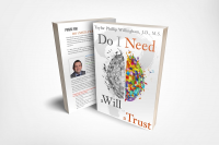 Do I Need a Will or a Trust (Book Cover)