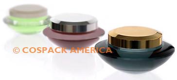Cospack America Corp.'