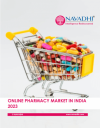 Online Pharmacy Market in India'