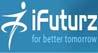 Logo for iFuturz INC'