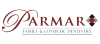 Parmar Family & Cosmetic Dentistry Logo