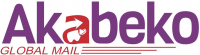 Akabeko Global Mail Pte Ltd Logo