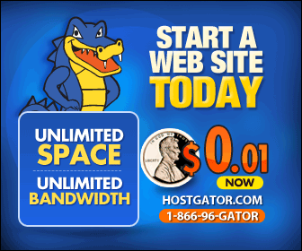 hostgator coupon code'