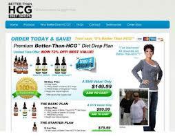 HCG Diet'