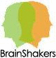 Logo for BrainShakers Interactive'