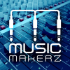 Company Logo For Music Makerz'