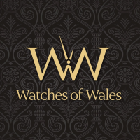 Watches of Wales Logo