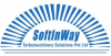 Logo for SoftInWay Turbomachinery Solutions Pvt Ltd'