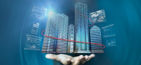 Integrated Building Management Systems Market