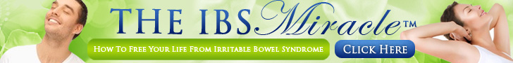 Irritable Bowel Syndrome Cure