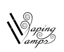Vaping Vamps'